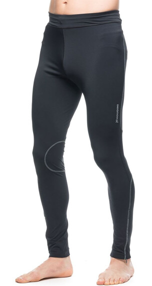 Houdini M's Compression Pulse Tights True Black